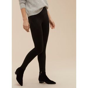 🚨50% OFF🚨 Wilfred High Rise Suede Leggings